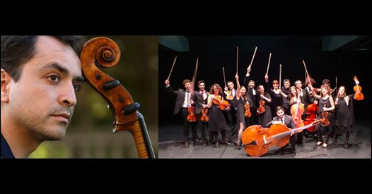Claudio Pasceri & Orchestra da Camera Accademia