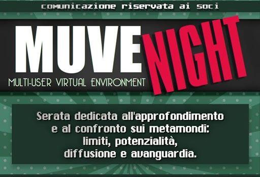 MUVE Night