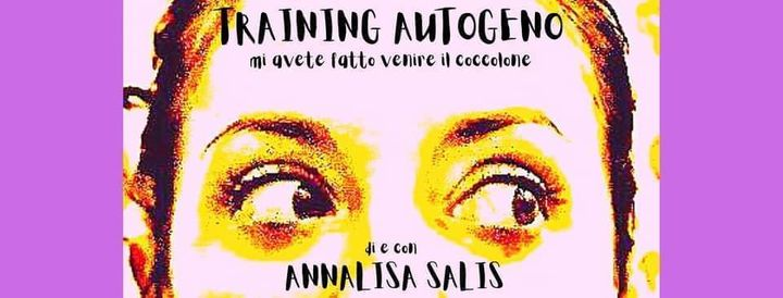 Sfaccettature - Annalisa Salis ai Bevitori Longvi