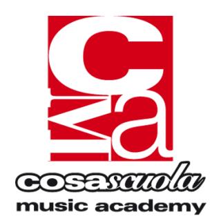 Cosascuola Music Academy