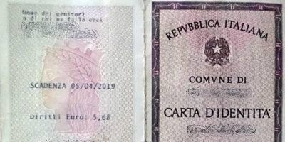 """Tornano """"Padre e Madre"""" sulla carta d'identità, Arcigay: """"Governo asino"""""""