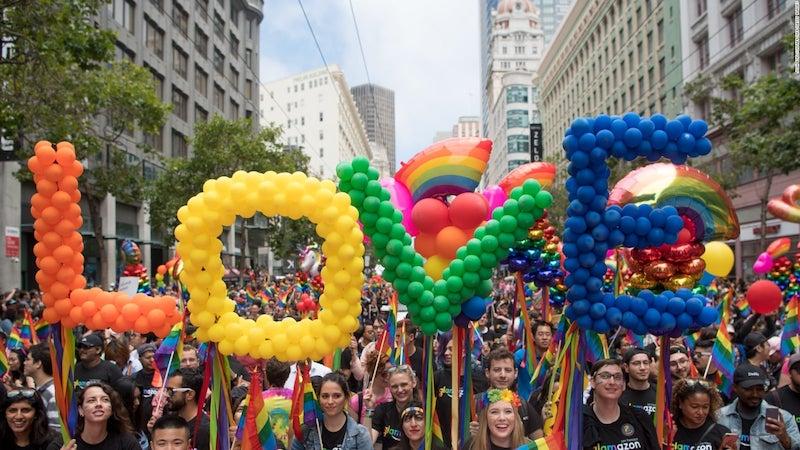 LGBTI, ONDA PRIDE ARRIVA PER LA PRIMA VOLTA A MATERA: DOMANI IL CORTEO