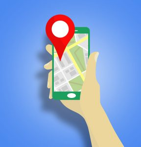mobile searches on google