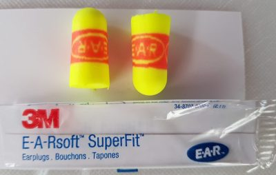 3M E-A-Rsoft SuperFit
