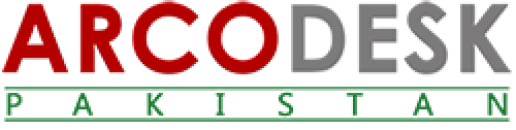 ArcoDesk Pakistan Logo