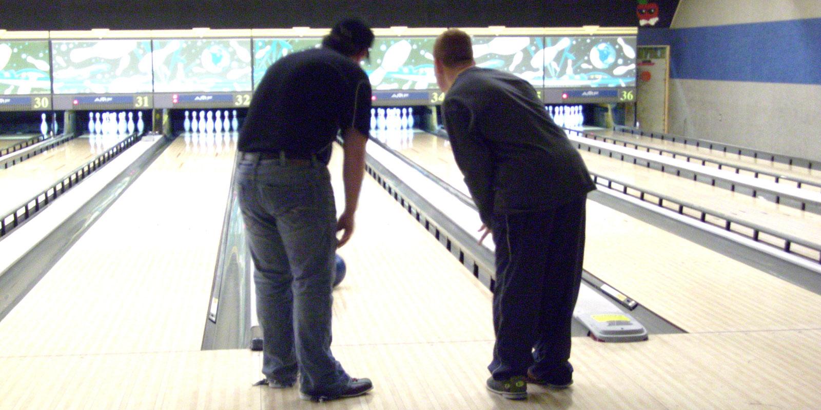 Buddy Bowling