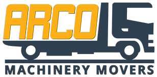 Rockford, IL – ARCO Machinery Movers