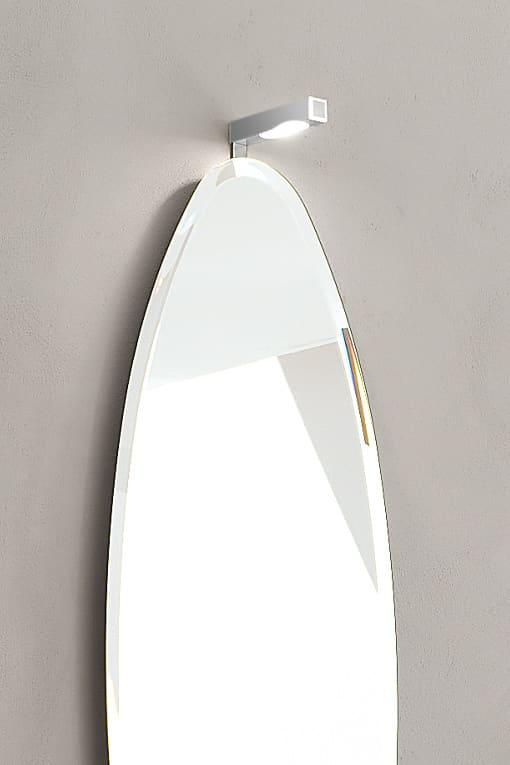 Faretti bagno · lampadari bagno · lampade specchio bagno · plafoniere bagno. Spotlights Arcom Bagno