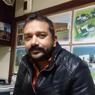 Abbass Haider