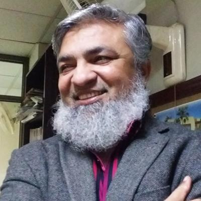 Mansoor Shahid
