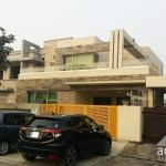 10 Marla House for Muhammed Ismail DHA Phase 5 Lahore