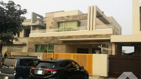 pakistani home design