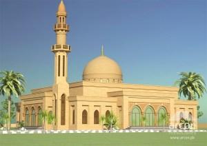 jamia masjid al jaleel gardens