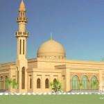 Jamia Masjid Al Jaleel Gardens Lahore