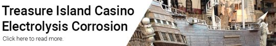 view the treasure island casino story