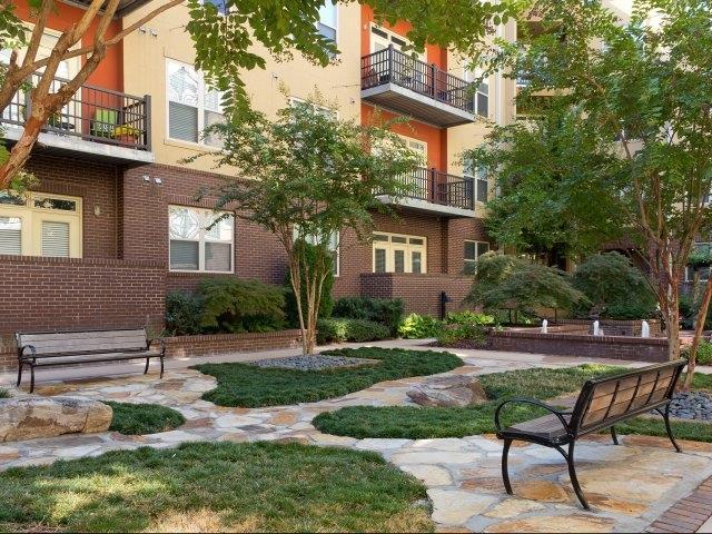 Merveilleux 17 West Apartments Atlanta Midtown. Icon City Atlanta Ga Apartments  Greystar You