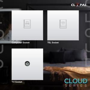 1tv 1tel 1data sheet clopal cloud