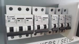 clopal Circuit Breakers