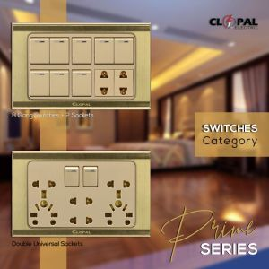 Small Switches