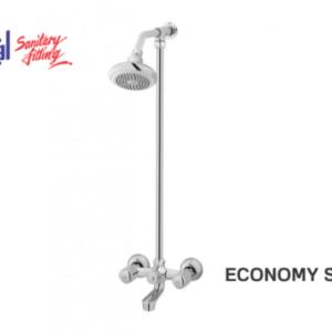 economy set faisal sanitary