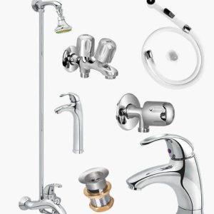 alba set cp lever master sanitary