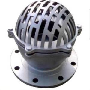 foot valve islamabad