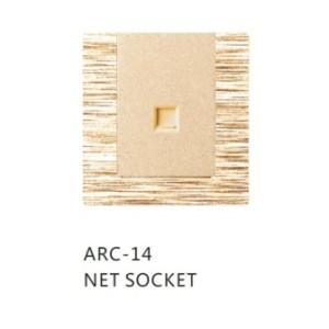 Clopal ARC INTERNET Socket Sheet