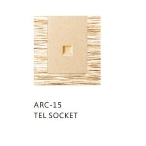 Clopal ARCTelephone Socket Sheets ARC CLOPAL