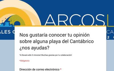 Life+ARCOS launches a public survey  to evaluate public awareness about dune conservation