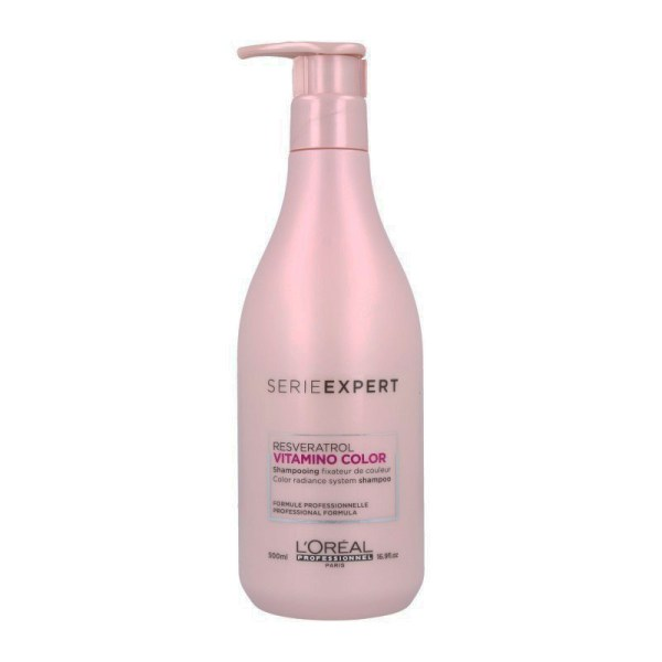 ARCosmetici loreal expert vitamino color resveratrol shampoo 500 ml
