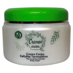 Crema Corpo Anti Cellulite Termoattiva