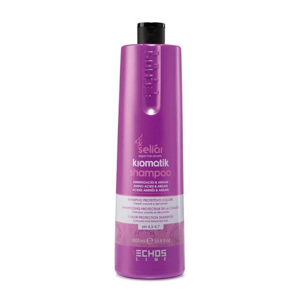 ARCosmetici echos seliar kromatik shampoo 1000 ml