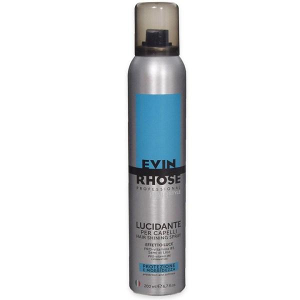 ARCosmetici evin rhose lucidante capelli protezione morbidezza