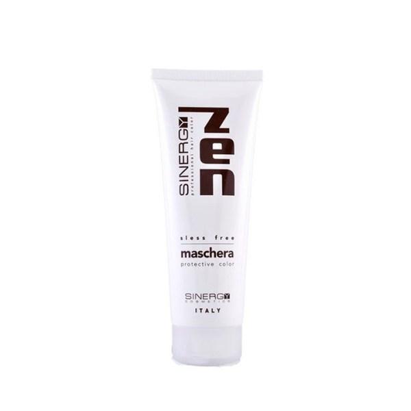 ARCosmetici maschera protettiva sles free per capelli colorati zen 250ml