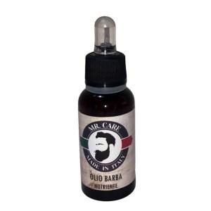 Olio Barba Nutriente