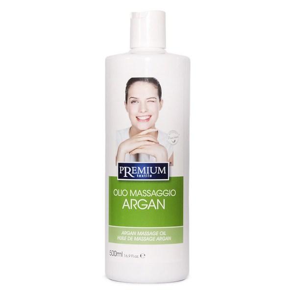 ARCosmetici olio da massaggio argan premium 1