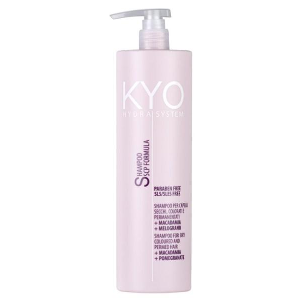 ARCosmetici shampoo paraben free scp formula capelli secchi colorati permanentati 1
