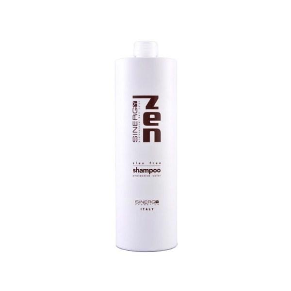 ARCosmetici shampoo protettivo per capelli colorati zen sles free 1000ml