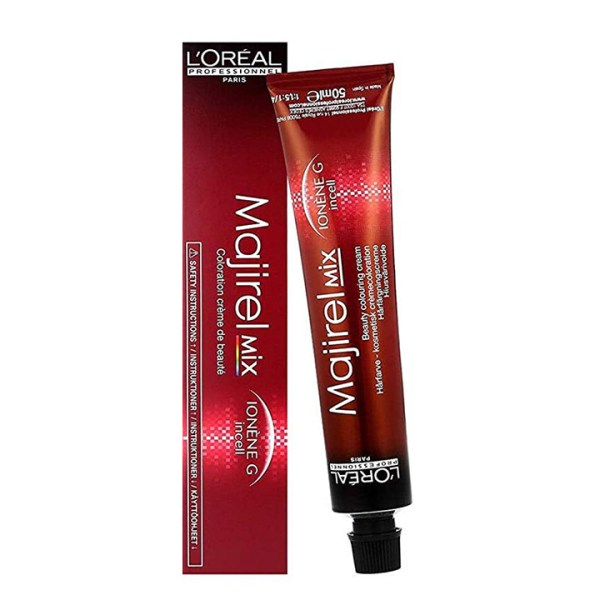 ARCosmetici tinta per capelli loreal majirel mix 50 ml