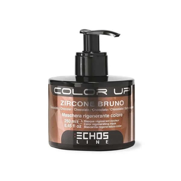 color up zircone bruno 250ml echosline