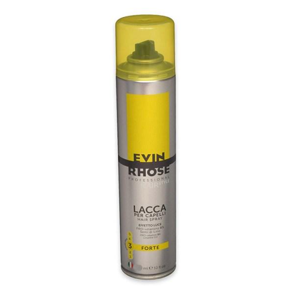lacca evin rhose effetto luce fissaggio forte 300 ml bergen 1