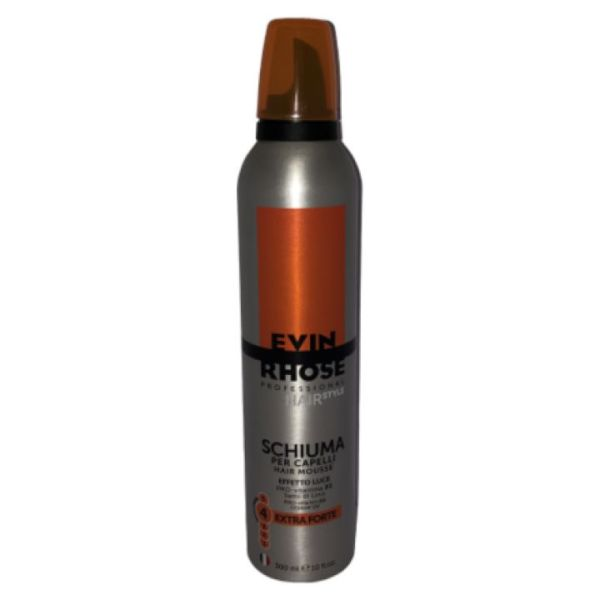 evin rhose hairsyle mousee extra 300ml