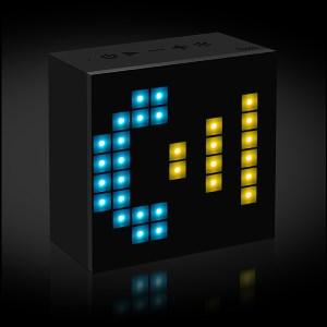 AuraBox, Bluetooth Lautsprecher, Anzeige