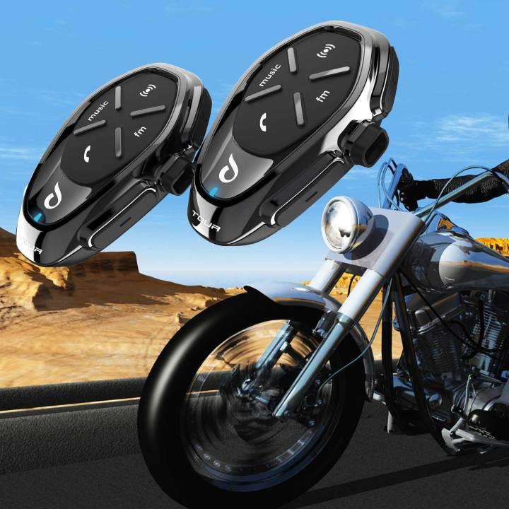 Bluetooth Freisprecheinrichtung, Freisprechanlage für Motorrad von CellularLine, InterphoneInterphone