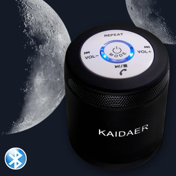 Bluetooth Mini Lautsprecher Kaidaer arcotec