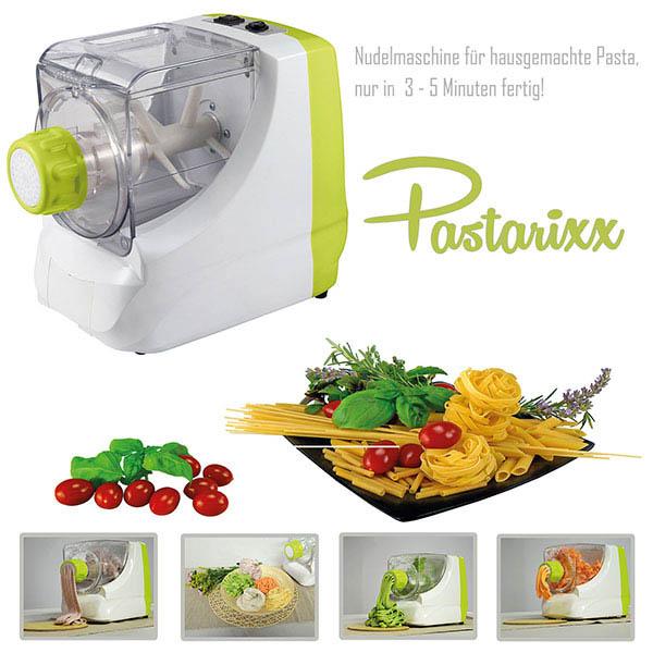 Elektrische Nudelmaschine PastariXX