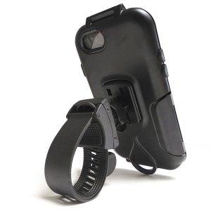 @tec Motorrad- und Fahrradhalterung für iPhone 6