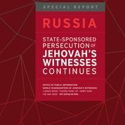 MOSCOW – BEIJING: the anti-cult axis of evil   Human Rights Without