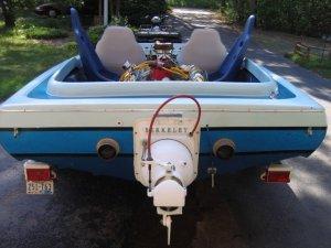 1975 Tahiti 18' Jet Boat w455 Olds  ArcticChat  Arctic Cat Forum