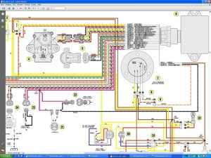 Need a wiring diagram for a 2005 F5  ArcticChat  Arctic Cat Forum